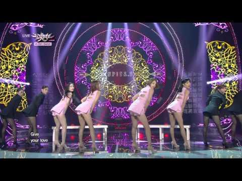 Music Bank E755