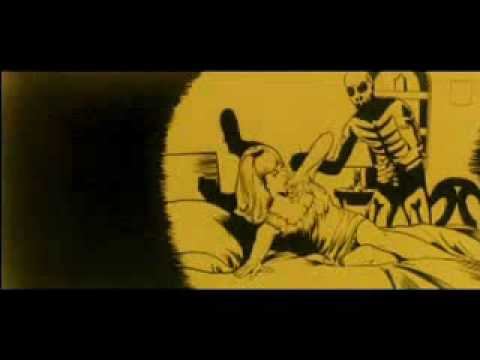 """Groovy opening credits from """"Kriminal"""" (1966)"""
