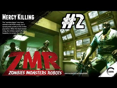Kill - Zombies Monsters Robots Ep.2 | Kill. Every. Thing. 2 on Mercy Killing | Normal Difficulty At NGTZombies we've got you covered on ALL things Zombies including CoD and Custom Zombies, Killing...