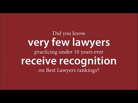 Pittsburgh Family Lawyer Joseph R. Williams, Best Lawyers in America 2018 List Video