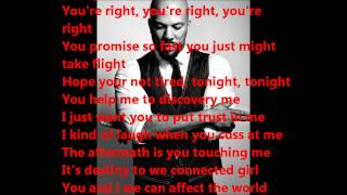 Common ft Mary  Blige - Come Close ||Just Being Common|| Lyrics