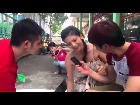 [Video]- Dân mạng phát sốt bài chế 'đá đểu' scandal sao Việt
