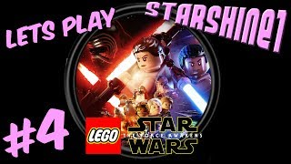 """Please watch: """"Let's Play Terraria Episode 2"""" https://www.youtube.com/watch?v=JzVZ-wSZDfc-~-~~-~~~-~~-~-Star_Shine1 and Dr.O continue with their walkthrough of Lego StarWars The Force Awakens on PS4.Walkthrough guide part 4 -  May the force be with you !CHECK OUT MY TOP PLAYLISTS MINECRAFT (CRAFTING TABLE TALES)Season 1 http://bit.ly/1U1PL9ISeason 2 http://bit.ly/2sKhTtZHORIZON ZERO DAWN http://bit.ly/2tMG2QpROBLOX http://bit.ly/2opfulULEGO WORLDS http://bit.ly/2nt9xPOSIMS 4 http://bit.ly/1NAwtchPLANTS VS ZOMBIES GW2 http://bit.ly/1szzgbPLEGO DIMENSIONS http://bit.ly/253jhRGCHILD OF LIGHT http://bit.ly/2nw5u6lLEGO STARWARS THE FORCE AWAKENS http://bit.ly/2n0YUZjThank you for every Like, Comment, and Share !Music used: Unison by ApertureVia No Copyright Sounds:http://nocopyrightsounds.co.uk/video/unison-aperture-ncs-release/https://www.youtube.com/watch?v=8VDjPYcL-oUhttps://soundcloud.com/unisonnhttps://www.facebook.com/Unison-57433...https://twitter.com/ItsUnisonLicensed under Creative Commons Attribution 4.0 International(http://creativecommons.org/licenses/by/4.0/)"""