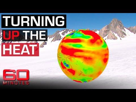 """Video - Το κλιματικό """"απαρτχάιντ"""""""
