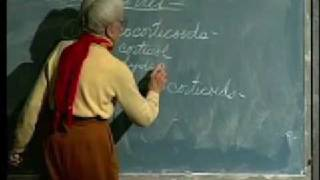 Integrative Biology 131 - Lecture 37:  Endocrine, Female...