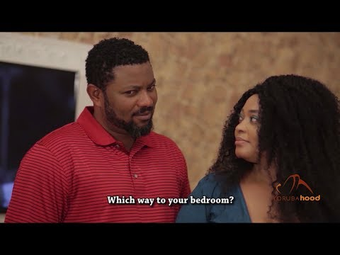 Magun [ Thunderbolt ] - Latest Yoruba Movie 2018 Romantic Drama