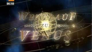 Wettlauf Zur Venus - Erforschung Der Distanzen Der Planeten Im Mittelalter