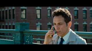 The Secret Life of Walter Mitty: Extended Trailer - 6 Minutes