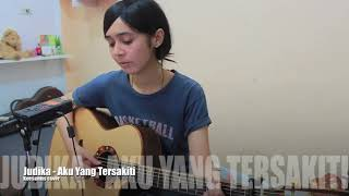 Aku Yang Tersakiti Di nyanyiin sama Cewek Thailand yg cantik jelita