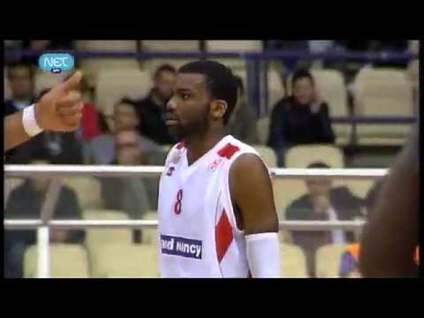 2011-12 Euroleague Highlights