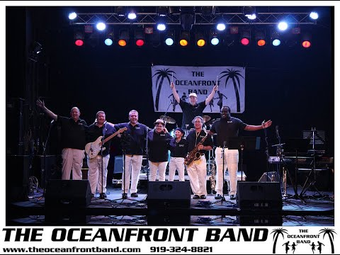 Uptown Funk The Oceanfront Band Live!