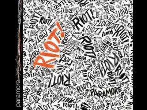 Tekst piosenki Paramore - Decoy po polsku
