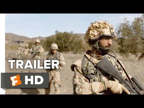 A War Official Trailer 1 (2016) - Pilou Asbæk, Dar Salim Movie HD