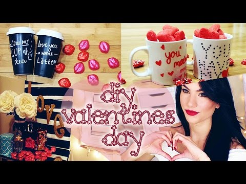 DIY Valentine's Day Gifts Ideas