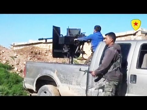 Έκθεση-κόλαφος της Διεθνούς Αμνηστίας κατά Κούρδων συμμάχων των ΗΠΑ στη Συρία