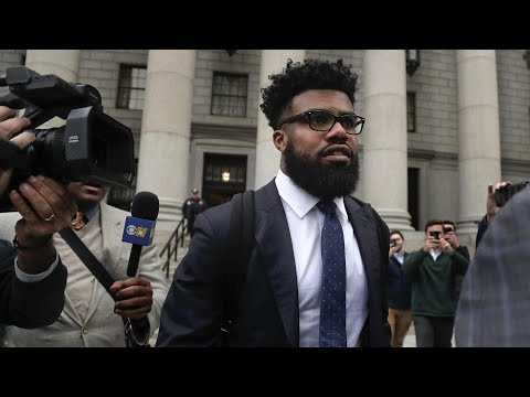 Video: Cowboys finally have to manage without Ezekiel Elliott