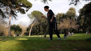 Amendolara Italy  City pictures : My name is Pashark - kendama player
