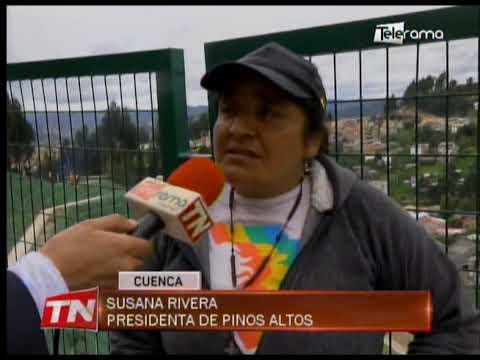 Piden declarar la emergencia en Los Trigales Altos por macrodeslizamiento