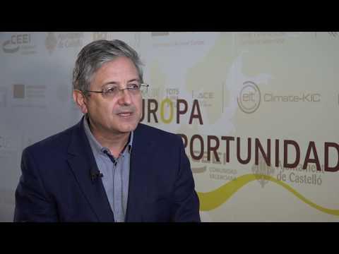 Entrevista a José Luís Muñoz en Europa Oportunidades – Focus Pyme y Emprendimiento CV 2017[;;;][;;;]