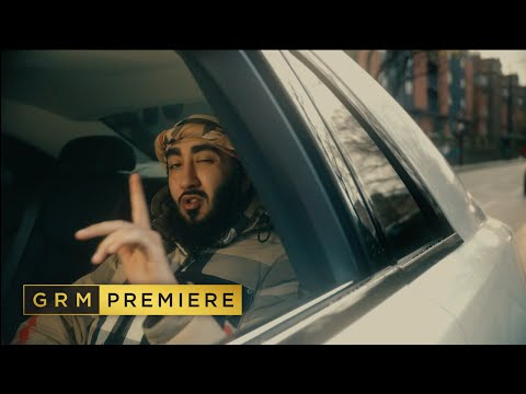 Ay Em – Brick In An Uber (ft. H Moneda) [Music Video] | GRM Daily