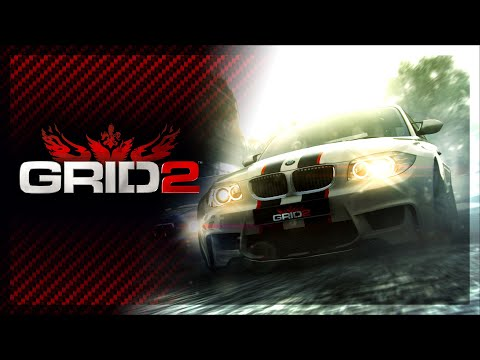 Grid 2 Teaser Trailer Revealed