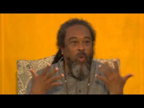 Mooji Video: On the Outside Be Anybody… On the Inside Be Nobody