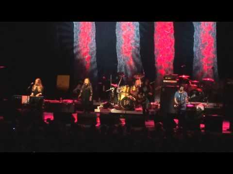 The Go-Go's – Cool Places, Roseland Ballroom, New York, NY, 6/19/13