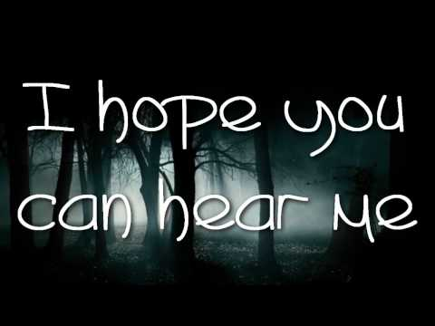 Slipped Away – Avril Lavigne Lyrics[HD]