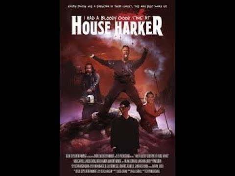 "2019 Movie Review 14 is 2016's  ""I Had a Bloody Good Time at the House Harker"" rating 5.0"