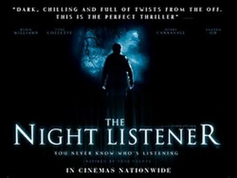 Film Review: The Night Listener (2006)