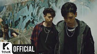 HIGH4 20 HookGA (Hook가) (Feat. Hwasa Of Mamamoo) retronew