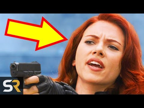 9 Marvel Movie Mistakes They Thought No One Would Notice