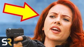 Video 9 Marvel Movie Mistakes They Thought No One Would Notice MP3, 3GP, MP4, WEBM, AVI, FLV Mei 2019