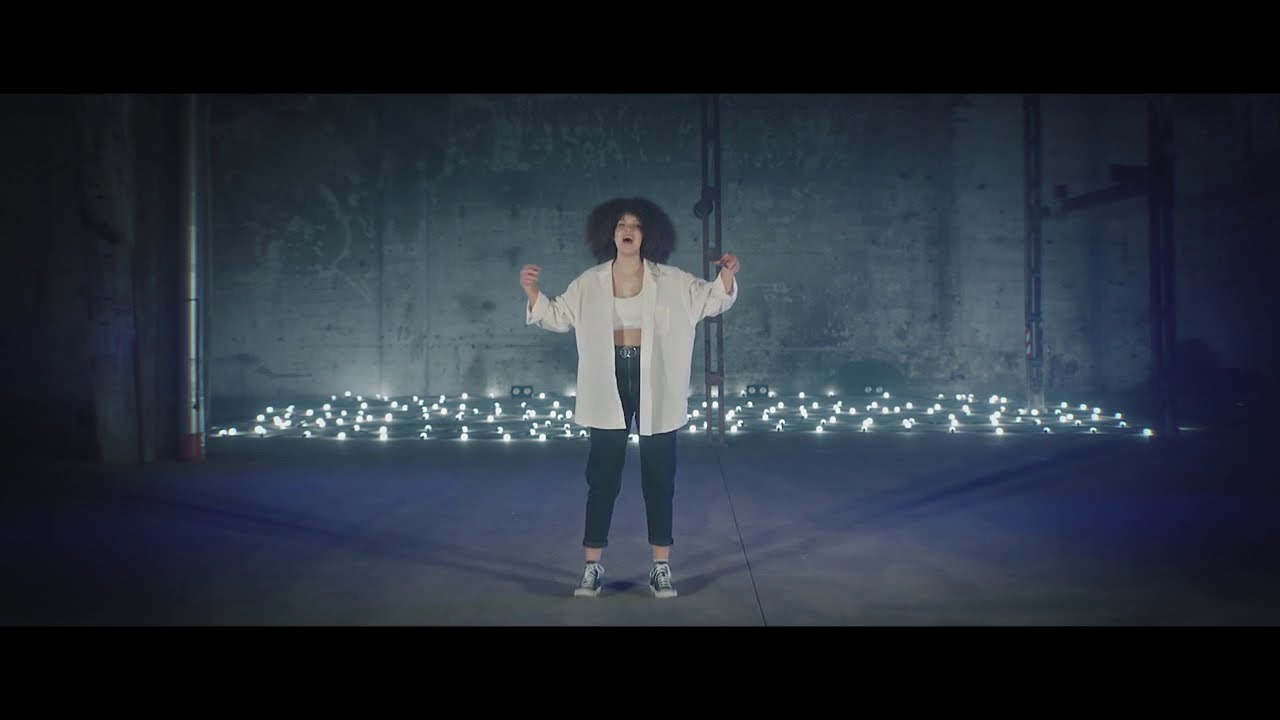 Sissi - Time (Estonia NF 2021)
