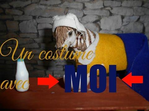 [M&V] un costume avec moi