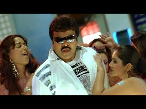 Jai Chiranjeeva Movie || Hey Jana Video Song || Chiranjeevi, Sameera Reddy Hd 1080p