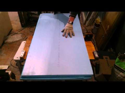 Как сделать пальму своими руками из картона