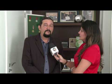 Júnior Verde anuncia a construção da ponte de São Félix de Balsas