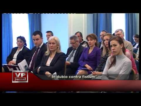 """""""In dubio contra fiscum"""""""