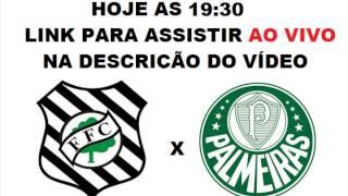 LINK PARA ASSISTIR: http://adf.ly/1GXaCG OU http://adf.ly/1GjiNf Assistir Figueirense X Palmeiras ao vivo hoje 07/06/2015...