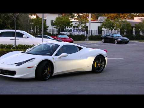 Ultima Gtr For Sale Ebay >> Turnkey Ferrari Enzo   Autos Weblog