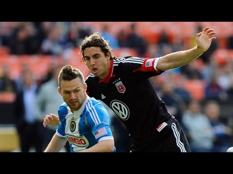 union - The Philadelphia Union travel to RFK Stadium to take on DC United. Subscribe to our channel for more soccer content: http://www.youtube.com/subscription_cent...