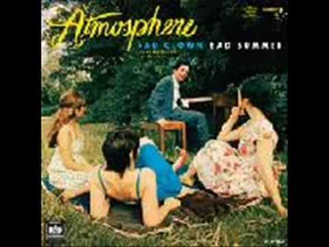 atmosphere - Sad Clown Bad Summer EP.