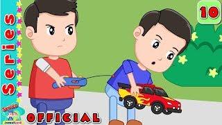 Video #10 Mainan Baru Mauza - Jamal Laeli Series Official MP3, 3GP, MP4, WEBM, AVI, FLV Januari 2019