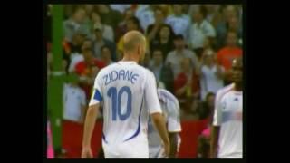 Zinedine Zidanes unglaubliche Ballkontrolle