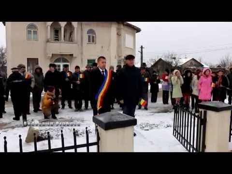 Emisiunea Undeva în Prahova – comuna Gorgota – 7 decembrie 2014