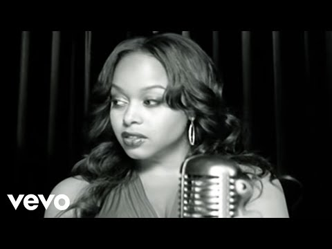 Chrisette Michele - If I Have My Way