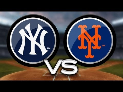 Video: 5/28/13: Mets rally against Rivera to top Yanks