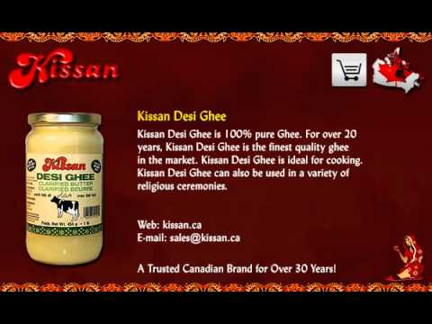 Indian Vegetarian (non) & Vegan Spices/Recipes in Toronto | Desi Ghee