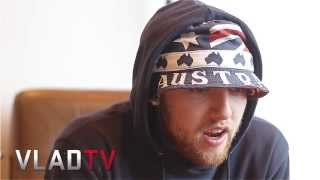 Mac Miller: I Always Wanted to Be Separate from Wiz